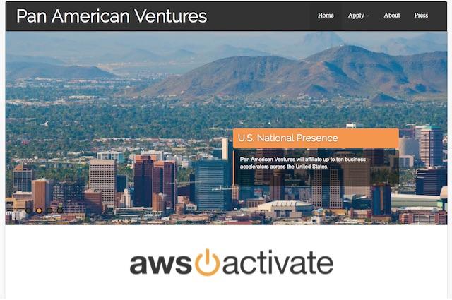 AWS Activate Program - Lawrence McDaniel - Full Stack Developer